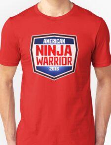 american ninja warrior T-Shirt