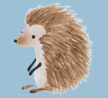 Baby Hedgehog Kids Tee