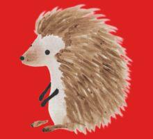 Baby Hedgehog Baby Tee
