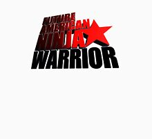 Furute American ninja warrior T-Shirt