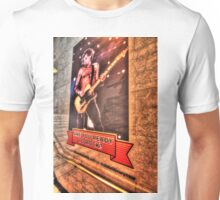 Are you ready to rock? Unisex T-Shirt