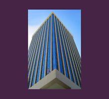 Long Tall Bank Windows Unisex T-Shirt