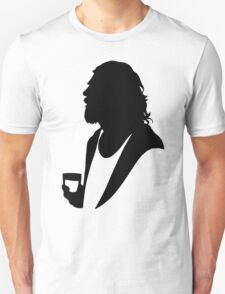 The Big Lebowski Dude T-Shirt