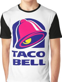 Taco Bell Graphic T-Shirt