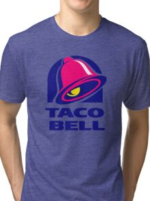 Taco Bell Tri-blend T-Shirt