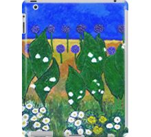 The Lily of the Valley iPad Case/Skin