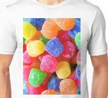 PASTILLAS DE GOMA Unisex T-Shirt