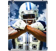 Dez Bryant iPad Case/Skin