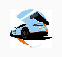 Aston Martin Gulf 2014 WEC Car Unisex T-Shirt