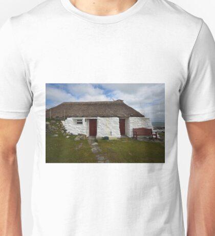 Berneray Youth Hostel Unisex T-Shirt