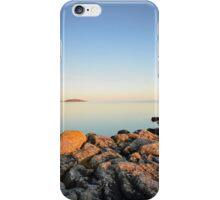 Peaceful Morning iPhone Case/Skin