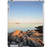 Peaceful Morning iPad Case/Skin