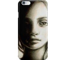 The Shadow Self iPhone Case/Skin