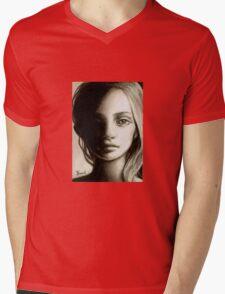 The Shadow Self Mens V-Neck T-Shirt