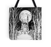 The Palace of the Beast Tote Bag