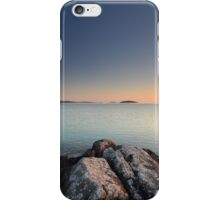 Barra Views iPhone Case/Skin