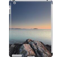 Barra Views iPad Case/Skin