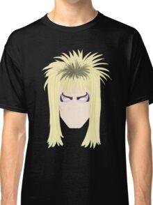Jareth, the Goblin King Classic T-Shirt