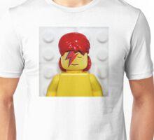 Bowie-LEGO Unisex T-Shirt