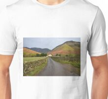 Wasdale Head Unisex T-Shirt