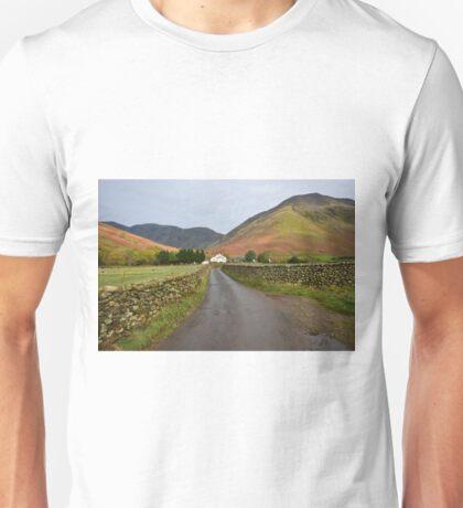 Wasdale Head Unisex T-Shirt