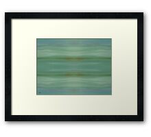 ABSTRACT 500 Framed Print