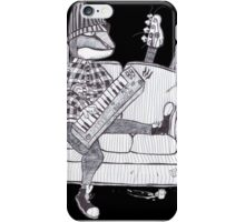 Lizard Lounge iPhone Case/Skin