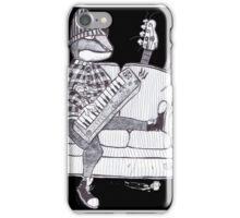 Lizard Lounge iPhone Case/Skin