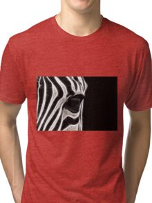There's A Little Animal In All Of Us  Tri-blend T-Shirt