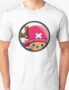 circle chopper T-Shirt