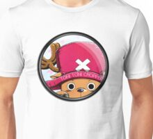 circle chopper Unisex T-Shirt