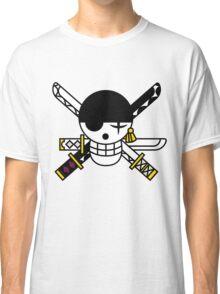 zoro flag Classic T-Shirt