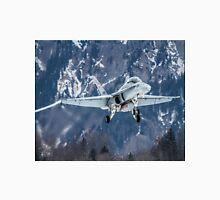 Swiss Air Force F-5E Tiger Unisex T-Shirt