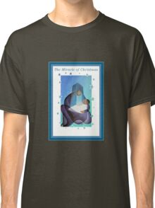 The Miracle Of Christmas Classic T-Shirt