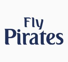 Fly Pirates by derP