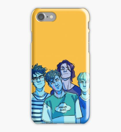 No Good iPhone Case/Skin