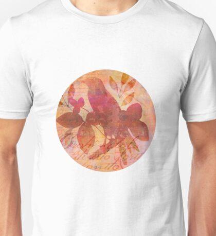 Paradiese Bird Unisex T-Shirt