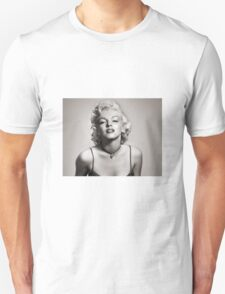 Marylin Monroe Unisex T-Shirt