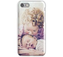 Brother Love iPhone Case/Skin