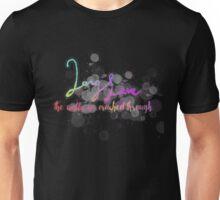 Taylor Swift Long Live Handwritten Unisex T-Shirt