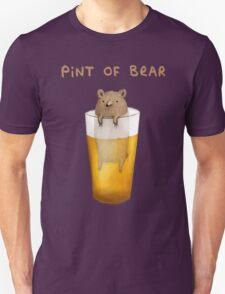 Pint of Bear T-Shirt