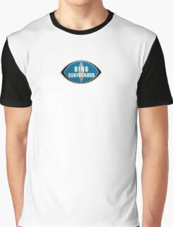 Bing Surfboards Graphic T-Shirt