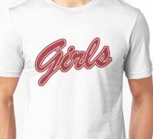 Girls Friends Unisex T-Shirt