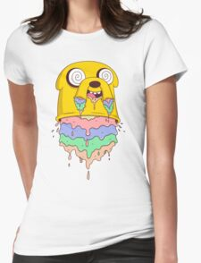 Jake Psychedelic T-Shirt