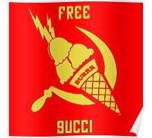 Free Gucci Mane Poster