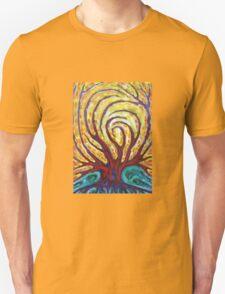 Winding II Unisex T-Shirt