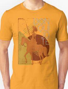 Books Collection: Don Quixote Unisex T-Shirt