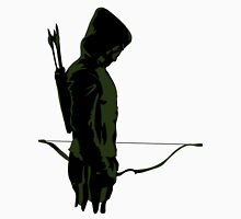 Green Arrow - Oliver Queen T-Shirt