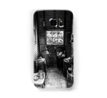 Miners Shed Samsung Galaxy Case/Skin