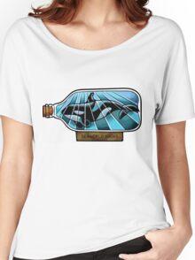 SeaWorld Sucks Women's Relaxed Fit T-Shirt